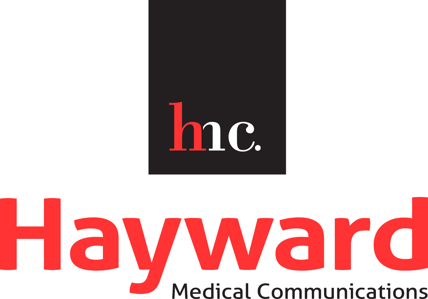 hayward medical communications company logo
